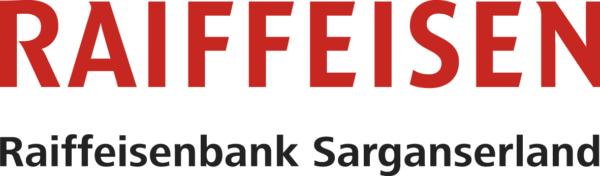 Logo Raiffeisenbank Sarganserland