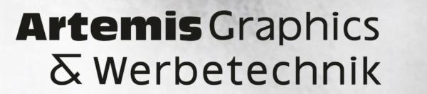 Logo Artemis Graphics