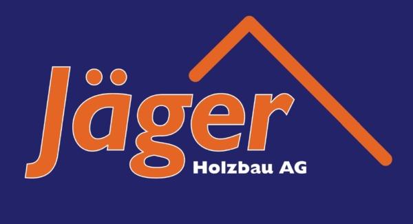 Logo Jäger Holzbau AG