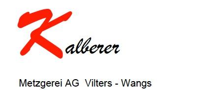 Logo Metzgerei Kalberer