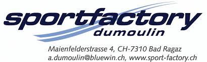 Logo Sportfactory Dumoulin