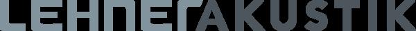 Logo Lehner Akustik
